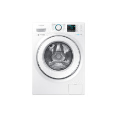 Sale Samsung Ww70H5200Ew 7 Front Load Washer White Samsung On Singapore