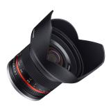 Samyang 12Mm F2 Fujifilm X Mount Ncs Cs Lens For Fuji Digital Camera Singapore