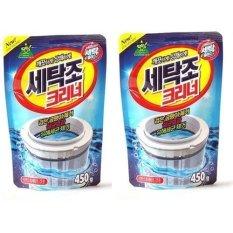 Price Sandokkaebi Washing Machine Tub Cleaner 450G 2Pcs Export Not Specified South Korea