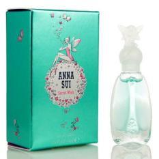 Buy Cheap Secret Wish Anna Sui For Women Edt 4Ml