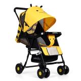Great Deal Seebaby Qq3 Lightweight Stroller Yellow Little Bee