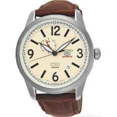 Seiko 5 Sports Automatic Mens Watch SSA295K1