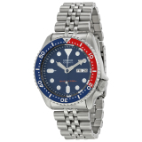 Top Rated Seiko Divers Automatic Navy Blue Dial Men S Watch Skx009K2