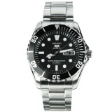 Seiko Men S 5 Automatic Watch Snzf17K1 Price Comparison