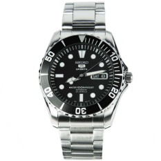 Compare Price Seiko Men S 5 Automatic Watch Snzf17K1 On Singapore
