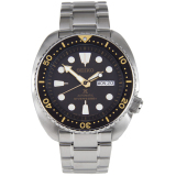Seiko Men S Diver S Stainless Steel Srp775J1 Sale