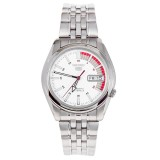 Buy Seiko 5 Automatic Men S Stainless Steel Watch Snk369K1 On Singapore