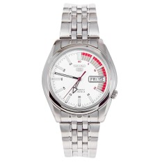 Where To Buy Seiko 5 Automatic Men S Stainless Steel Watch Snk369K1