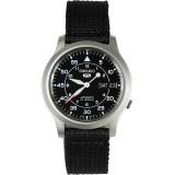 Seiko 5 Automatic Mens Watch Nwt Warranty Snk809K2 Lower Price