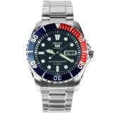 Seiko Men S Snzf15J1 Dark Blue Dial Watch Price Comparison