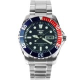 Seiko Snzf15J1 Snzf15J Snzf15 Automatic Divers Sports Watch Made In Japan Reviews