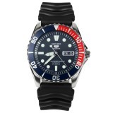Wholesale Seiko Automatic 23 Jewels Sports Men Watch Snzf15J2 Rub