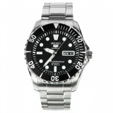 Best Deal Seiko 5 Sports Automatic Watch Made In Japan Snzf17J1 Mens