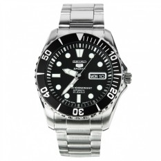 Seiko 5 Sports Automatic Watch Made In Japan Snzf17J1 Mens Coupon Code