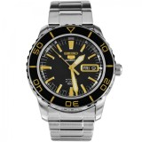 Buy Seiko 5 Automatic 23 Jewels Mens Sports Watch Snzh57J Snzh57 Cheap Singapore