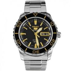 Seiko 5 Automatic 23 Jewels Mens Sports Watch Snzh57J Snzh57 Online
