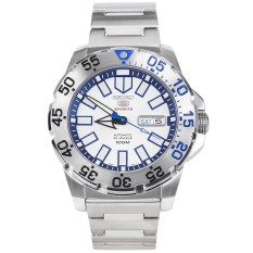 SRP481K1 SRP481K SRP481 Seiko 5 Sports Automatic Male Casual Watch
