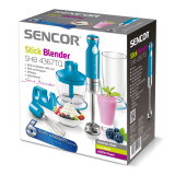 Purchase Sencor Hand Blender Turquoise