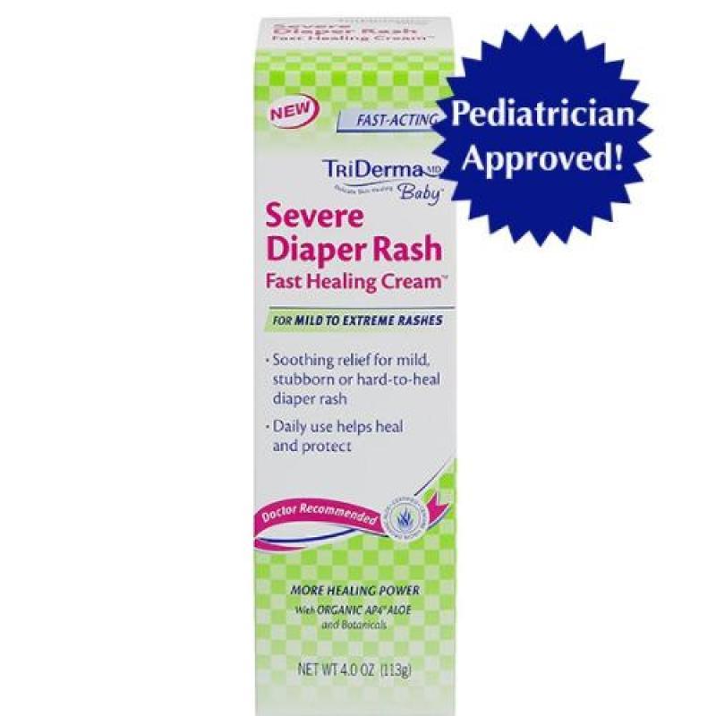Buy Severe Diaper Rash Fast Healing Cream™ 2.2oz (65ml) Singapore