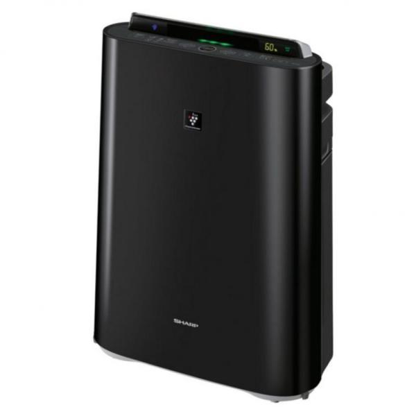 Sharp Air Purifier KCD40EB Singapore