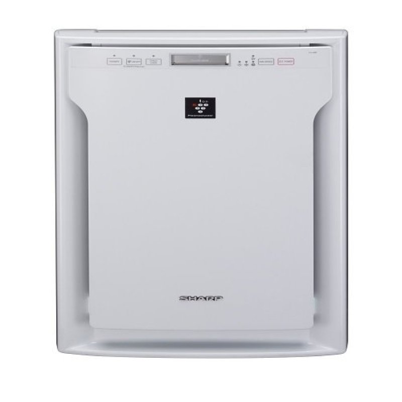 Sharp FU-A80E Plasmacluster Air Purifier Singapore