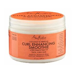 Price Sheamoisture Coconut And Hibiscus Curl Enhancing Smoothie 340G Shea Moisture
