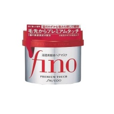 Price Comparisons For Shiseido Fino Premium Touch Hair Mask 230G