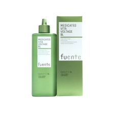 Shiseido Fuente Vita Voltage Bl 200Ml For Hair Thinning And Greying Free Shipping