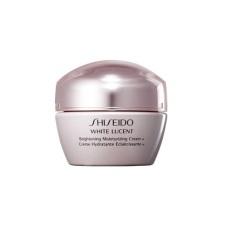 Recent Shiseido White Lucent Brightening Moisturizing Cream W 50Ml