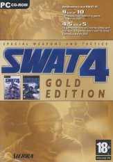 Sales Price Sierra Pc Swat 4 Gold Edition