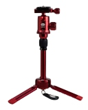 Cheapest Sirui 3T 35R Table Tripod Red Online