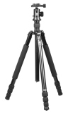 Sale Sirui T 1004Xl Black Aluminium Tripod E10 Ballhead Online On Singapore