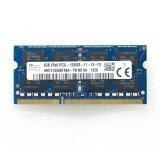 Buy Sk Hynix Ddr3L Rs Sdram 1600 Mhz 8Gb Support 1333 For Laptop Computer