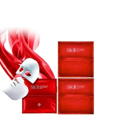 Retail Price Sk Ii Skin Signature 3D Redefining Mask 3 Piece Set