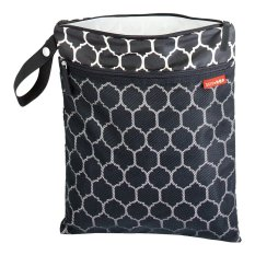 Who Sells The Cheapest Skip Hop Grab And Go Wet Dry Bag Onyx Tile Online