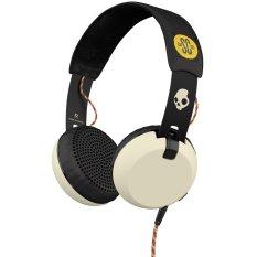 Who Sells The Cheapest Skullcandy Grind On Ear Headphones Black Cream Online