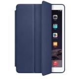 Price Smart Cover Case Original Flip Fundas Leather Cases For Ipad Mini 2 3 Retina Case For Apple Logo Ipad Mini Case Drak Blue Oem Online