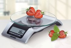 Soehnle Style Digital Kitchen Scale Reviews