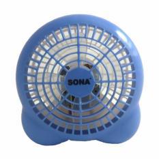 Sona 4 Personal Fan Ftqq10 Blue Sale