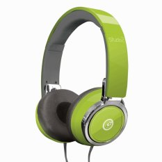 Buy Sonicgear Headphone Studio 2 Green Online