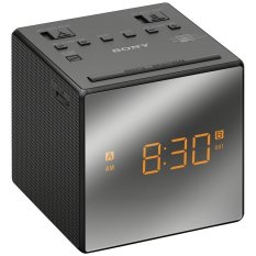 Sale Sony Icfc1 Bc Alarm Clock Radio Sony Cheap