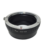 Low Price Sony Lens Adapter Use Canon Ef Efs Lens On Sony Nex E Mount Digital Camera