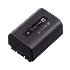 Buy Sony Np Fv50 V Series Rechargeable Battery Pack Sony Original