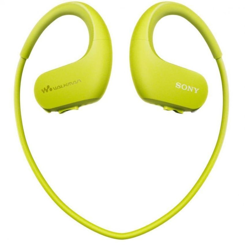 Sony NW-WS413 Street Style MP3 4GB (Green) Singapore