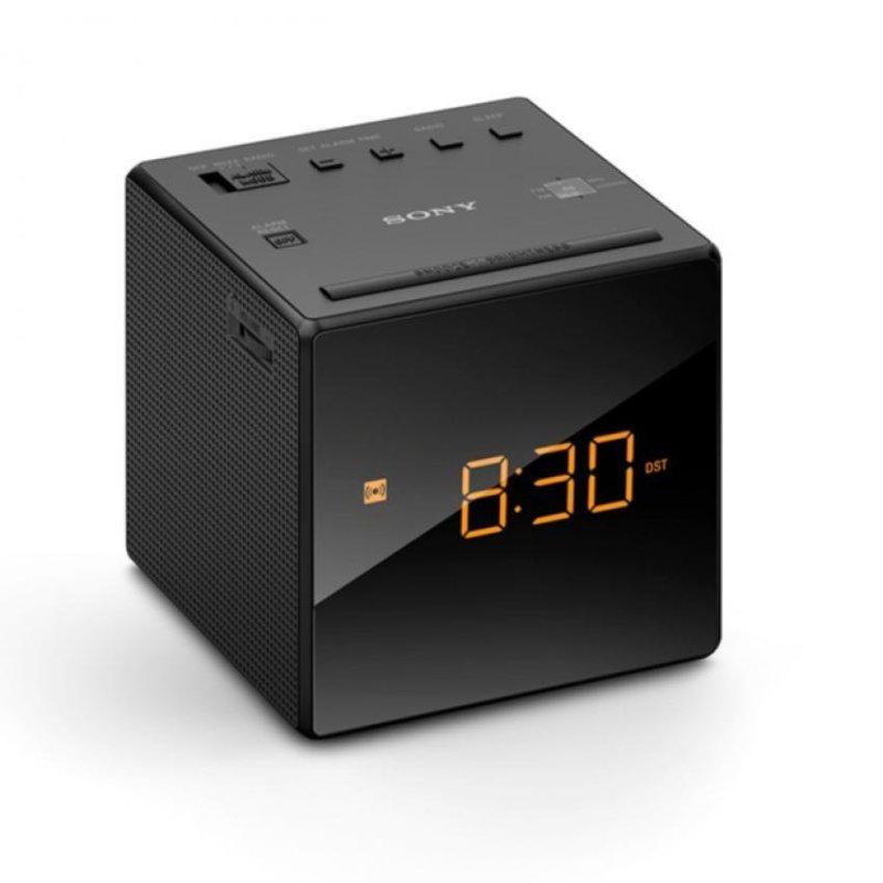 Sony Singapore ICF-C1 Clock Radio (Black) Singapore