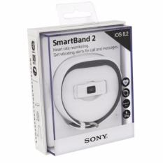 Low Cost Sony Smartband 2 Swr12 For Ios Android White