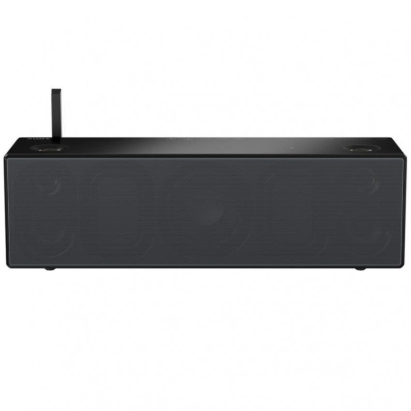 Sony SRS-X99 The premium Wireless Speaker (Black) Singapore