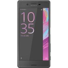Best Offer Sony Xperia X Dual 64Gb Black
