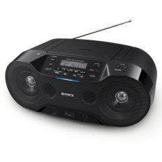 Buy Cheap Sony Zs Rs70Bt Boombox Bluetooth Nfc Mp3 Radio Player With Usb Fm Am