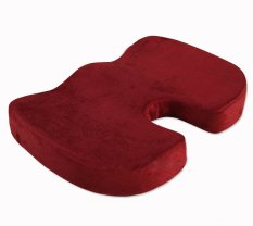 Special Memory Foam Cushion Back Ache Office Chair Orthopedic Seat Cushion Pop Promo Code
